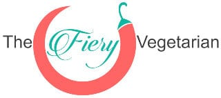 The Fiery Vegetarian